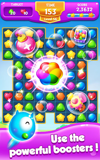 Candy Gummy Line 1.0.3107 screenshots 14
