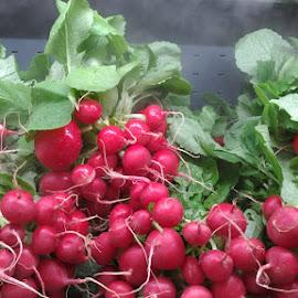 by Tiffany Wu - Food & Drink Fruits & Vegetables