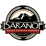 Logo for Baranof Island Brewing Company