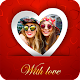 love photo frames 2020 Download for PC Windows 10/8/7