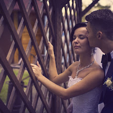 Wedding photographer Evgeniy Moldovanyuk (Moldowano). Photo of 08.09.2013