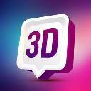 3D Wallpapers Theme New Tab