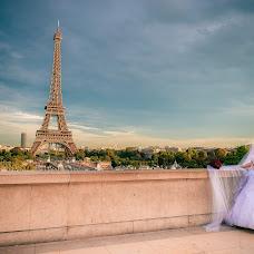 Hochzeitsfotograf Konstantin Richter (rikon). Foto vom 12.09.2017