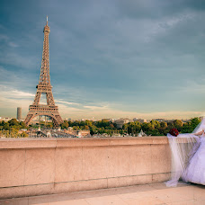 Wedding photographer Konstantin Richter (rikon). Photo of 12.09.2017
