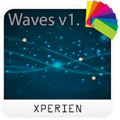 Theme XPERIEN™- Waves v1