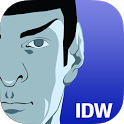 Star Trek Comics icon