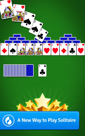 TriPeaks Solitaire 2.0.0.304 screenshot 621495