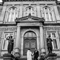 Wedding photographer Ümit Demir (umixx). Photo of 18.06.2018