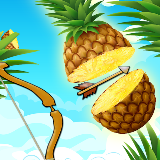 A1 Fruit Shooter Android APK Download Free By A1games