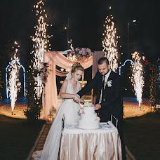 Wedding photographer Vyacheslav Zavorotnyy (Zavorotnyi). Photo of 10.11.2018