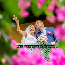 Wedding photographer Sergey Bencianov (modusart). Photo of 18.05.2016