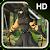 Ninja Live Wallpaper HD file APK Free for PC, smart TV Download