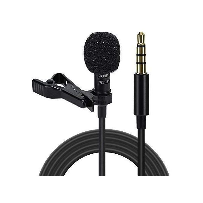 How To Start A Podcast microphone