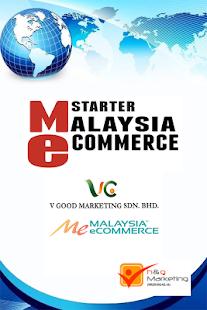 Malaysia eCommerce - náhled