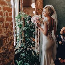 Wedding photographer Oksana Zakharchuk (youllow). Photo of 28.04.2018