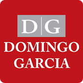 Domingo Garcia Accidente App