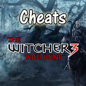 Cheats of The witcher 3