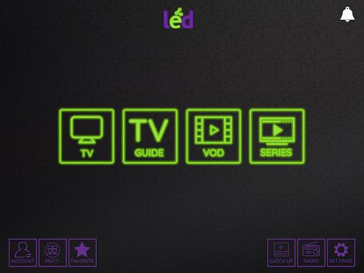 LED TV ss1
