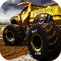 Monster Truck Steel Titans icon
