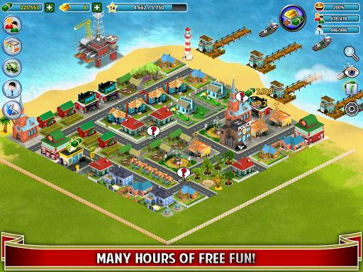 City Island ™: Builder Tycoon screenshot 8
