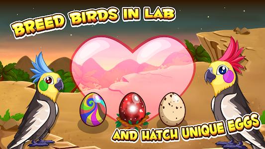 Bird Land Paradise v1.46 Mod