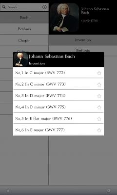 Classic Score - screenshot