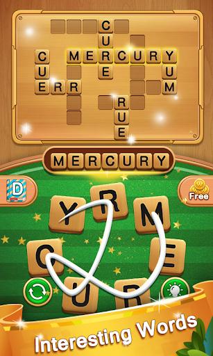 Word Legend Puzzle - Addictive Cross Word Connect 1.8.7 de.gamequotes.net 4