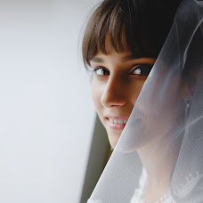 Wedding photographer Anna Baranova (FocuStudio). Photo of 24.09.2018