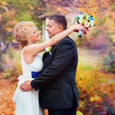 Wedding photographer Mikhail Turbachkin (baltikamv). Photo of 05.10.2015