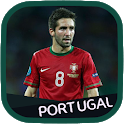 Portugal Football Team Wallpaper HD icon