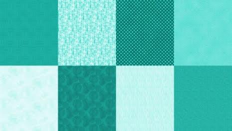 Hoffman Turquoise (10936)