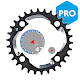 Download G Peak Pro bike computer speedometer For PC Windows and Mac