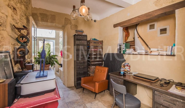 Maison Salon-de-Provence