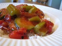 Vegetable Gumbo Recipe
