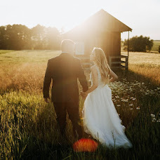 Wedding photographer Michal Jasiocha (pokadrowani). Photo of 21.07.2018