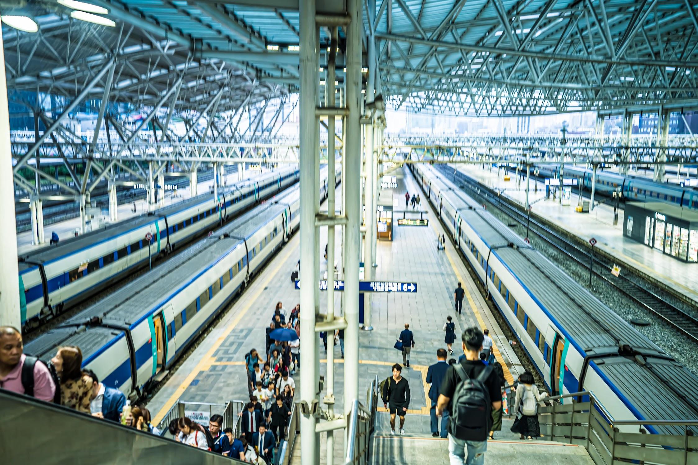 Seoul station1