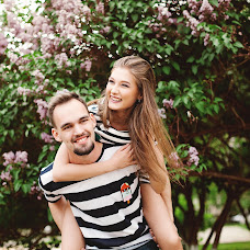 Wedding photographer Nadezhda Zolotareva (Zolotareva). Photo of 01.08.2016