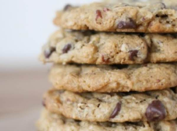Chunky Lola Cookies Recipe