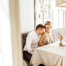 Wedding photographer Elizaveta Samsonnikova (samsonnikova). Photo of 11.02.2018