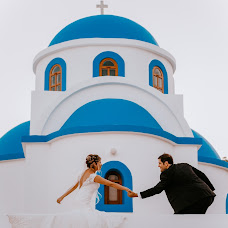 Wedding photographer Vangelis Petalias (Vangelispetalias). Photo of 29.03.2019
