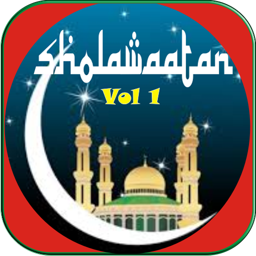 Sholawatan Vol1 音樂 App LOGO-APP試玩