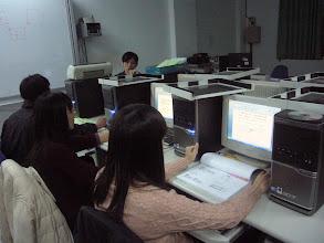 Photo: 20110323活用辦公室軟體-基礎班008