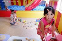 Baby Wonderland 童話世界親子餐廳