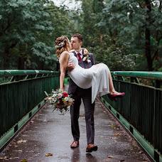 Wedding photographer Agata Majasow (AgataMajasow). Photo of 05.01.2018