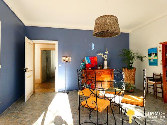 Vente maison 7 pièces 512 m2