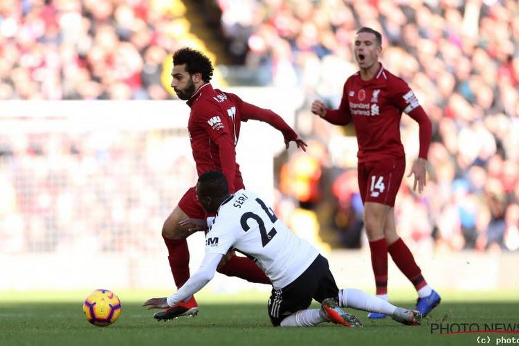 Salah doet het nu ook tegen Odoi, Castagne wint Belgenduel van Nainggolan