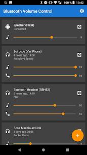 Bluetooth Volume Control v2.35 [Premium] APK 1