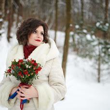 Wedding photographer Anna Veselova (AnnaVeselova). Photo of 25.03.2018