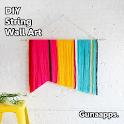 String Art Ideas icon