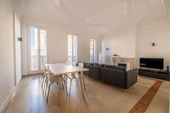 Appartement 6 pièces 31 m2